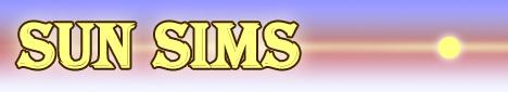 Sun Sims