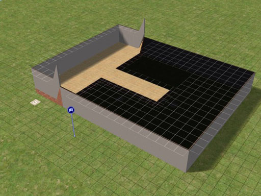 Sims 3 Constrain Floor Elevation Tutorial : All the world s a stage sun sims forums